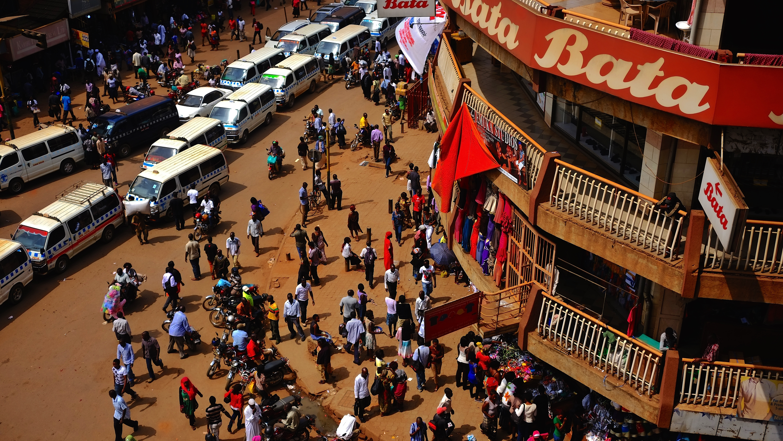 Kampala Hustle